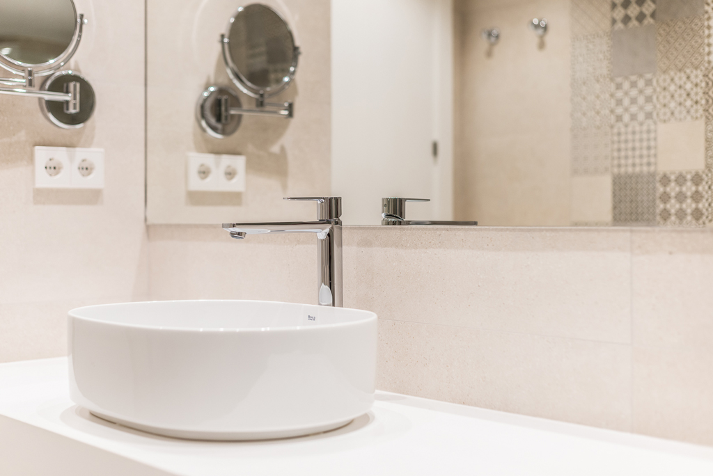 trabajos baños tusreformas